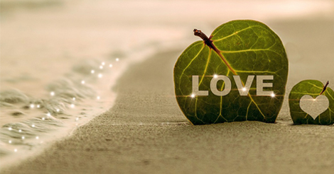 Numai dragostea pe veci va ramanea