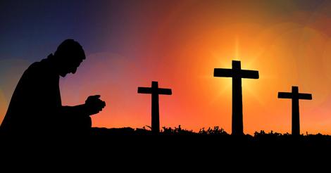 Pentru cruce-Ti multumesc
